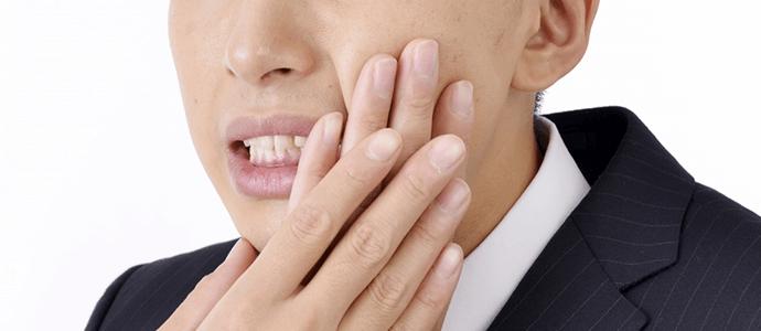 歯イメージ